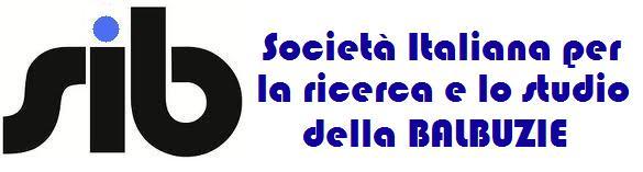 SIB società italiana balbuzie